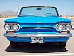 1963 Chevrolet Corvair Picture 8