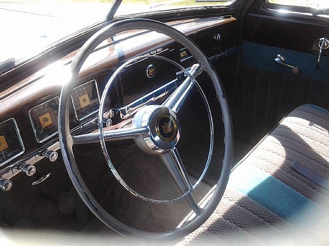 1949 Dodge Meadowbrook For Sale Idaho Falls, Idaho