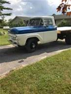 1957 Ford F350 Picture 8
