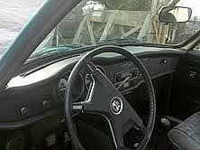 1974 Volkswagen Karmann Ghia For Sale Winchester California
