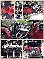 1926 Ford T Bucket Picture 8