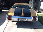 1972 Oldsmobile Cutlass Picture 8