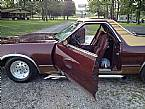 1979 Ford Ranchero Picture 8