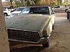 1968 Ford Thunderbird Picture 8
