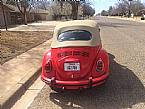 1971 Volkswagen Super Beetle Picture 8