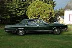 1971 Ford LTD Picture 8