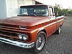 1961 Chevrolet Pickup Picture 8