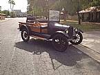 1917 Chevrolet Light Delivery Picture 8