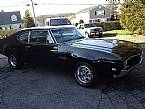 1969 Oldsmobile 442 Picture 8
