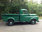 1949 Dodge Fargo Picture 8