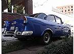 1955 Chevrolet Bel Air Picture 8
