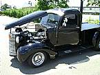 1939 Chevrolet Pickup Picture 8