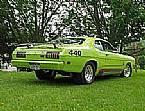 1971 Dodge Demon Picture 8