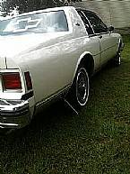 1985 Chevrolet Caprice Picture 8
