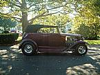 1931 Ford Street Rod Picture 8