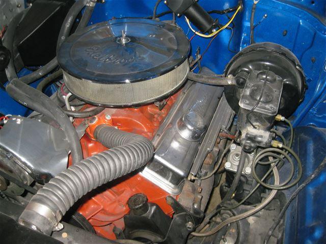 1957 Chevrolet Bel Air Nomad For Sale Langley British