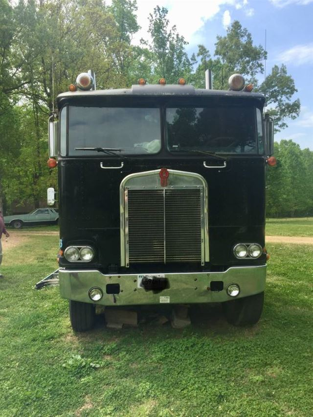 1984 Other Kenworth