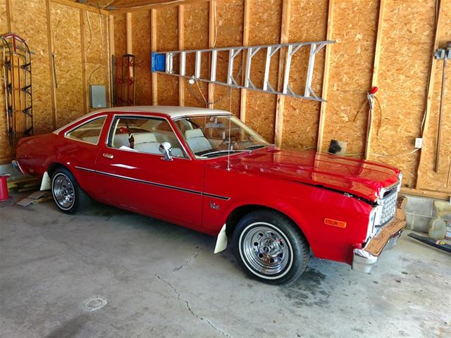 1978 Plymouth Volare for sale