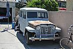 1939 Willys Jeep Picture 3