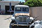 1939 Willys Jeep Picture 4